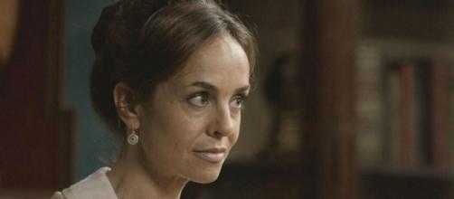 Una vita, trame 13-14 settembre: Marcos si dichiara a Felicia, ma lei lo rifiuta.