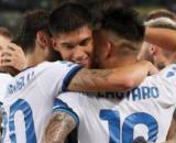 Le probabili formazioni di Inter-Real Madrid.
