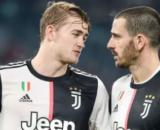 Malmö-Juventus, probabili formazioni: de Ligt-Bonucci al centro della difesa bianconera.