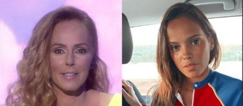 Gloria Camila estaría dispuesta a que se produjera un acercamiento con su hermana Rocío. (Imágenes: telecinco.es/@gloriacamilaortega)