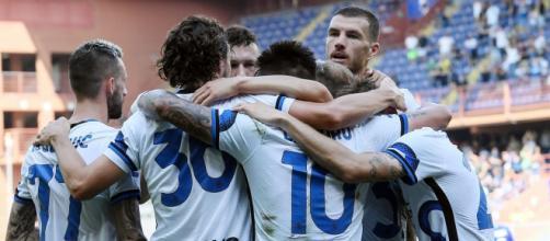 Le pagelle di Sampdoria-Inter 2-2.