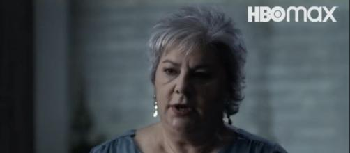 ores Vázquez habla por primera vez para HBO Max (mini serie de Dolores Vázquez))