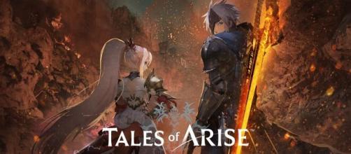 Recensione Tales of Arise: un degno e divertente esponente della tipologia JRPG.