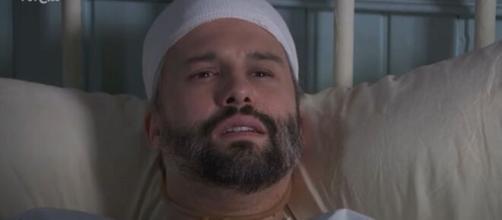 Una vita, trame Spagna: Felipe perde la memoria dopo essere uscito dal coma.
