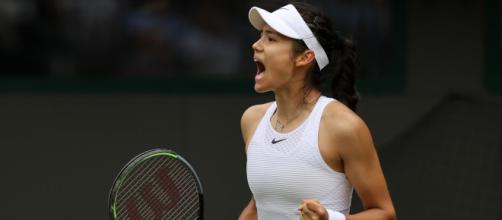 Us Open : Emma Raducanu emporte le titre face à Leylah Fernandez (source : Eurosport)
