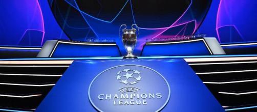 Champions 2021/22, il 14 settembre giocano Juventus e Atalanta.