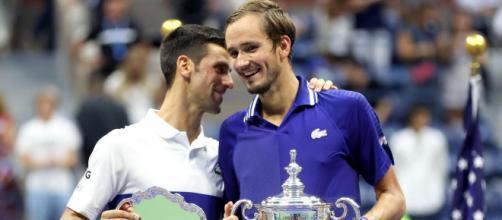 Finale de l'US Open – Daniil Medvedev écrit sa propre histoire.