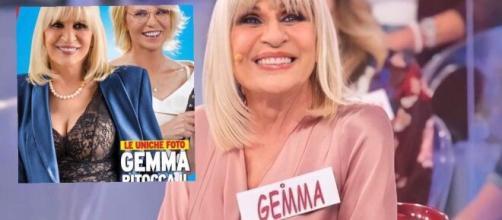 Gemma Galgani, quanto ha speso per i ritocchi estetici?