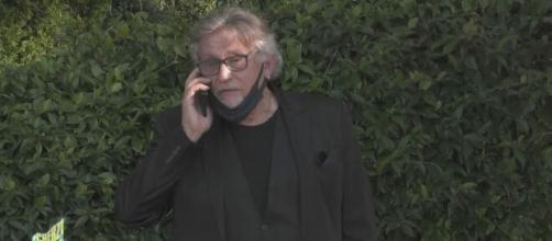 Grande Fratello Vip, Andrea Roncato sbotta: 'Fabbrica di falliti'.