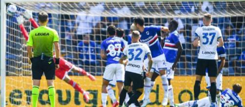 Inter: dopo il pareggio con la Sampdoria si attendono risposte in Champions League.