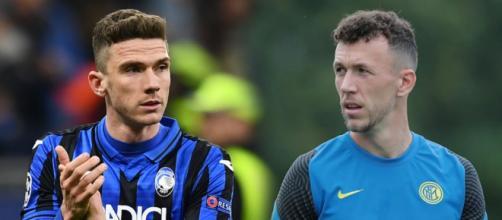 Inter, rinnovo lontano per Perisic: i nerazzurri starebbero pensando a Gosens.