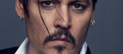 Johnny Depp a Roma ospite di Alice nella Città