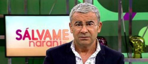 Jorge Javier Vázquez ha sostenido que si Rosa Benito fue infeliz en el programa es porque lo quiso así (Twitter/@telecincoes)