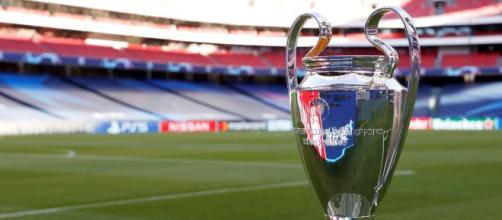 Champions League: vittoria per la Juventus, pareggio dell'Atalanta.