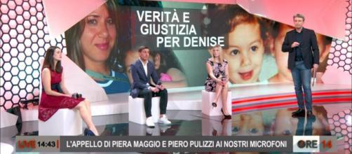 Denise Pipitone, Ore 14: a lavoro anche la Procura di Trapani, ipotesi nuovo indagato