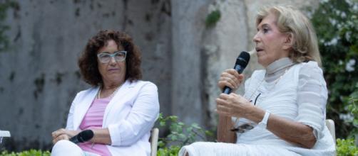 Donne e misoginia nel mondo antico: incontro con Eva Cantarella.