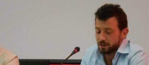 Daniele Quatrano, candidato alla Municipalità 5 Vomero-Arenella.