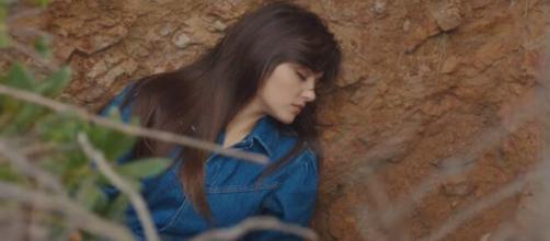 Love is in the air, anticipazioni Turchia: Eda rapita dal principe Seyman.