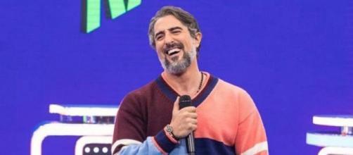 Marcos Mion enfrenta obstáculos para apresentar o 'BBB' (Reprodução/TV Globo)
