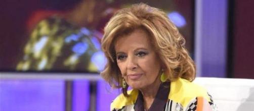 María Teresa Campos ha roto su silencio sobre Edmundo Arrocet (Telecinco)