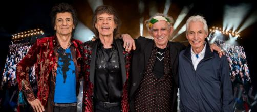 Rolling Stones assenti al funerale di Charlie Watts per motivi legati ai protocolli anti Covid.