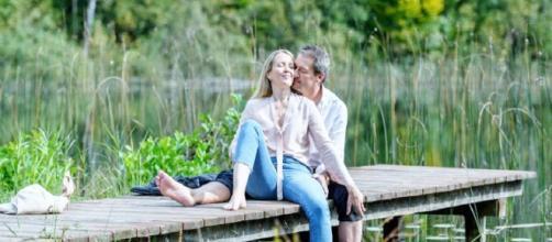 Tempesta d'amore, anticipazioni dal 19 al 25 settembre 2021: Christoph delude Selina.