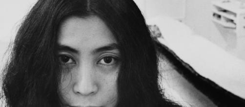 Yoko Ono (Image source: Artsy/Youtube)