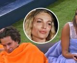 Grande Fratello Vip: Tommaso rivela alcuni dettagli intimi sulla precedente storia con Valentina Nulli.