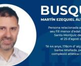 Ha aparecido un cadáver cerca del Aeropuerto del Prat que podría tratarse de Martín Ezequiel (RRSS)