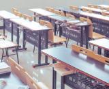 Los niños estuvieron los primeros días de clase sin mascarilla en el interior del colegio (Pixabay)