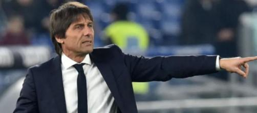Antonio Conte, ex tecnico dell'Inter.