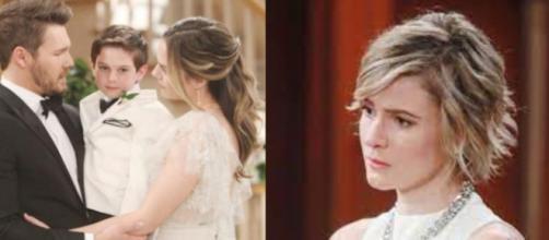 Beautiful, trame Usa: Caroline potrebbe tornare per riprendersi Douglas da Hope.