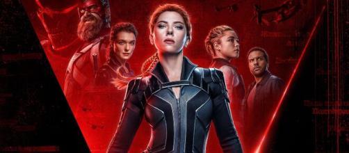 'Black Widow' è arrivato in Blu-Ray, DVD e 4K UHD.