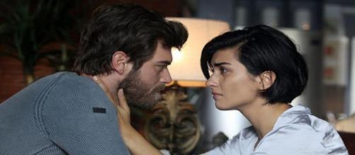 Brave and Beautiful ancora senza collocazione: potrebbe essere trasmessa su Canale 5 alla fine di Love is in the air.