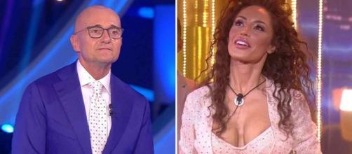 GF Vip, Alfonso su Raffaella: 'Ha già perso la maschera, non ci ha detto di essere fidanzata'.