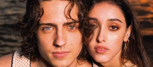 L'amore tra Sangiovanni e Giulia Stabile in crisi?