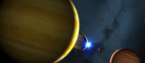 L'oroscopo di domani 20 settembre: Luna in Ariete, favoriti Toro e Leone (1^ metà).