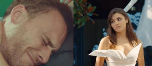 Love is in the air, anticipazioni al 25/09: Eda gelosa di Serkan, Piril sparisce.