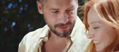 Love is in the air, trame turche: Piril aspetta un bambino, Engin al settimo cielo.