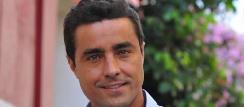 Ricardo Pereira fez 45 anos (Divulgação)