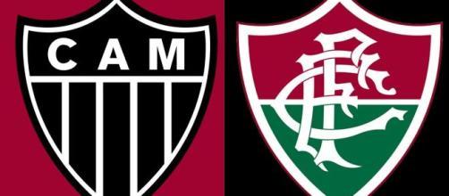 Saiba onde assistir Atlético MG x Fluminense pela Copa do Brasil (Arte/Eduardo Gouvea)