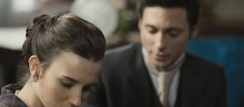 Una vita, spoiler al 25/09: Camino sconvolta dopo aver appreso che il marito è impotente.