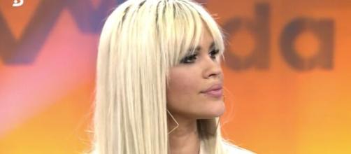 Ylenia Padilla, en imagen (Telecinco)