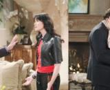 Beautiful, trame Usa: Eric caccia di casa Quinn per aver truffato Ridge con Shauna.