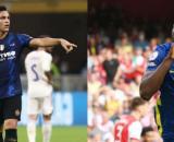 Inter, attacco impreciso: nostalgia Lukaku.