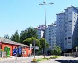 Los hechos han ocurrido en el barrio de O Birloque en A Coruña (Wikimedia Commons)