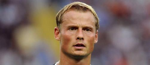 Alex Manninger, ex portiere della Juventus.