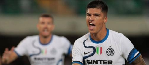 Inter-Bologna, probabili formazioni: ballottaggio Correa-Dzeko per l'attacco di Inzaghi.