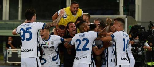 L'Inter blinda tre giocatori sul mercato.