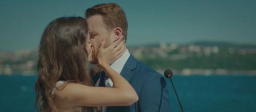 Love is in the air, anticipazioni delle puntate in onda sino al 24 settembre 2021.